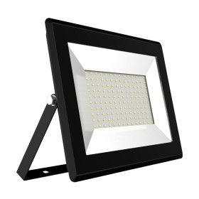 Projecteur LED Black IP65 extérieur 100W 10000 lumens