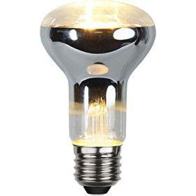 Ampoule Décorative Filament Blanc chaud E27