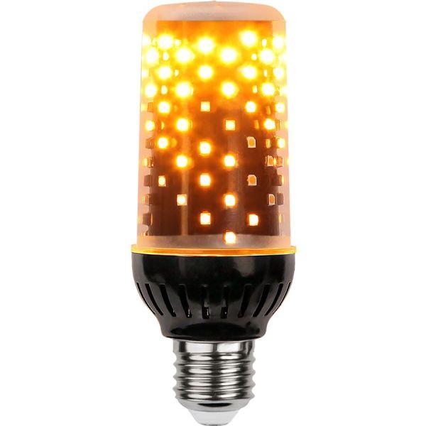 Ampoule LED E27 Effet FLAMME