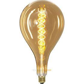 Ampoule LED E27 Industriel Vintage Dimmable