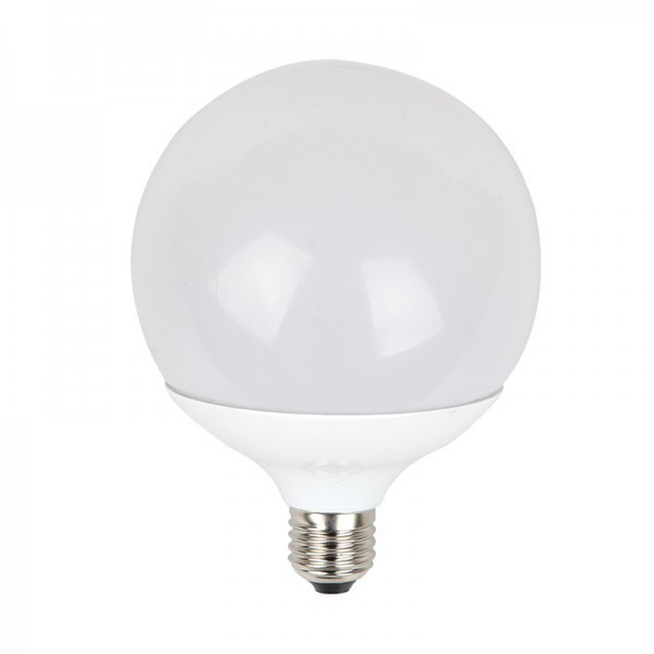 ampoule led globe 120mm 18w e27 eclairage design. Black Bedroom Furniture Sets. Home Design Ideas