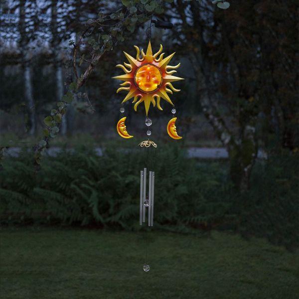Suspension soleil solaire IP44