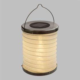 Lanterne Solaire Cylindrique IP44
