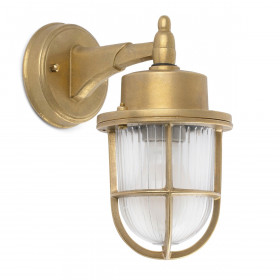 Lampe applique NAHIR laiton