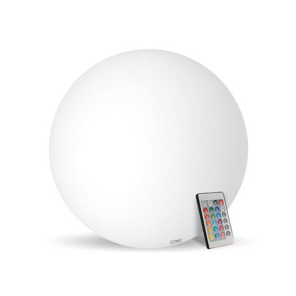 Sphère lumineuse 30cm rechargeable