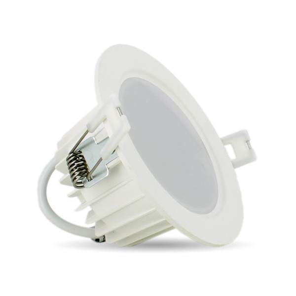 spot encastrable plafond bbc 6w 470 lumens eclairage design. Black Bedroom Furniture Sets. Home Design Ideas