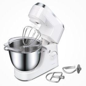 Mixeur blanc 350W