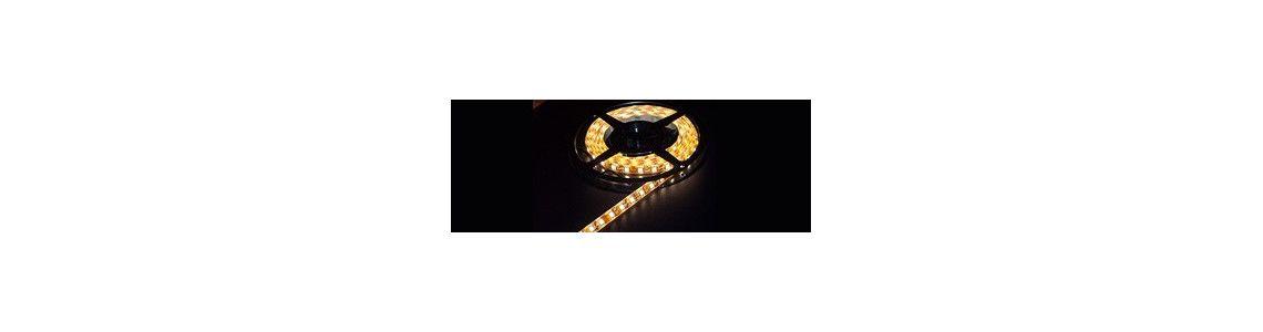 Ruban led SMD 5050 60 LED / mètre