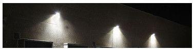 Proiettore da esterno a LED