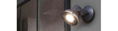 Spot luminaire