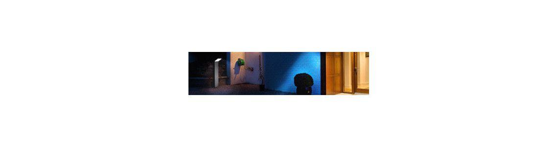 Eclairage extérieur - Eclairage Design
