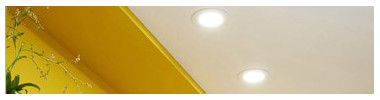 Encastrable plafond LED