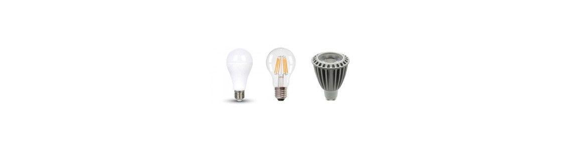 Ampoule Leds 220 Volts