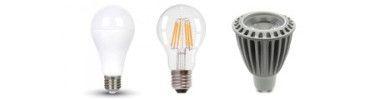 Ampoule LED 220 Volts