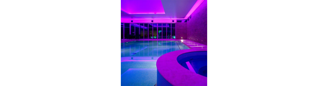 Ampoule led piscine