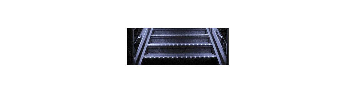 Ruban LED SMD 3528 60 LED / mètre