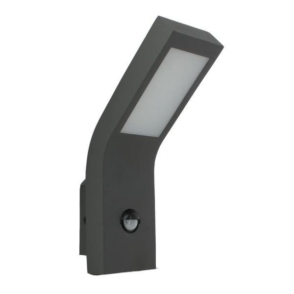 Applique LED détecteur