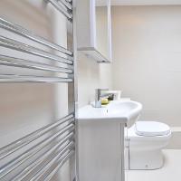 Éclairage d'une salle de bain
